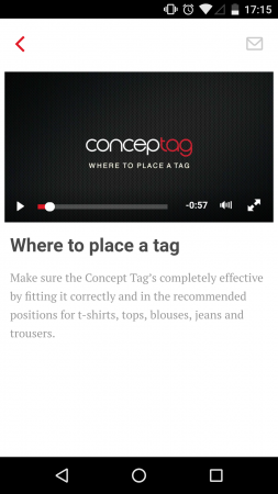 Training app mobile screenshot.JPG